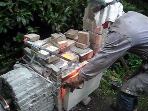 backyard foundry bronze casting backyard foundry youtube