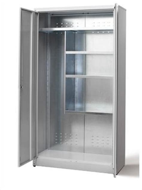 armadio metallico da esterno mobili metallici linea armadi metallici da esterno