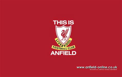 This Is Anfield Liverpool Fc Iphone Softcase 4 4s 5 5s 5c 6 6s Plus Se liverpool fc wallpapers hd wallpaper