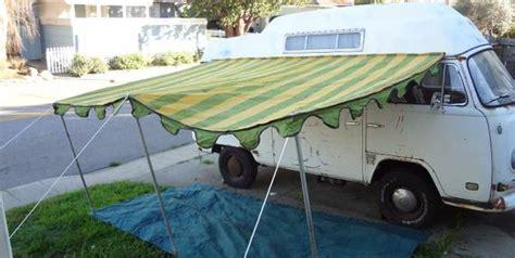 vw bus camper conversion  sale  capitola ca