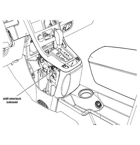 electronic throttle control 2008 pontiac g6 transmission control service manual manual solenoid shifter release 2008 pontiac g6 service manual manual