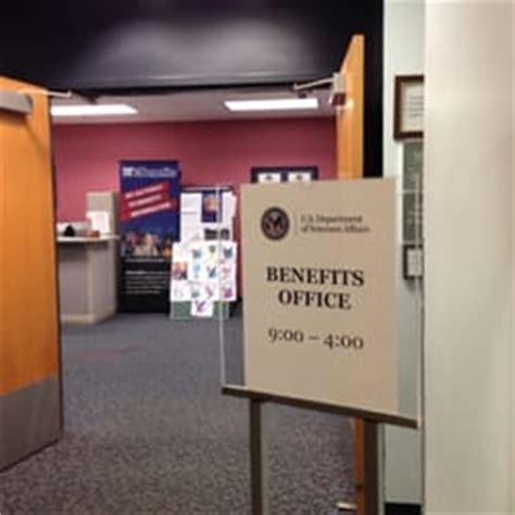 oakland va regional office services government