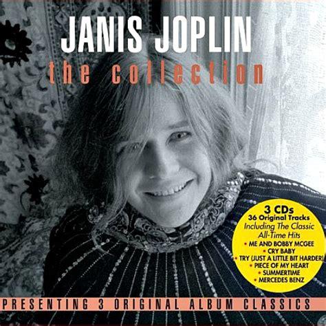 discography id janis joplin soundarts