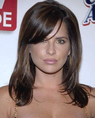 does kelly monaco have thin hair pinterest the world s catalog of ideas