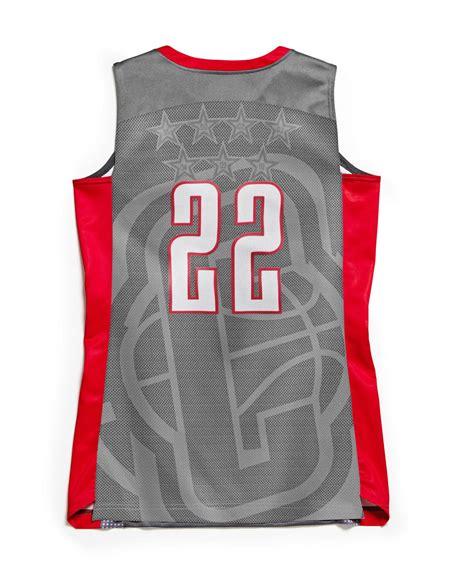 jersey design basketball 2016 elite performance meets sustainability nike hyper elite