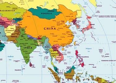gacekblog geo quiz  east asia