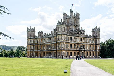 Highclere Castle Floor Plans visiting highclere castle with downton abbey fans
