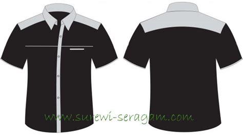 desain baju seragam kerja desain seragam kerja keren cv surewi wardrobe