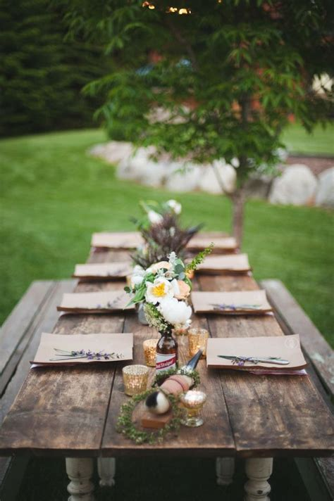 backyard dinner party 25 tables to inspire your next outdoor dinner party brit