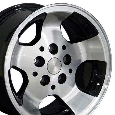 Jeep Yj Wheels Wheels For Jeep