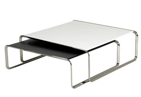 pot axel salontafels designwebstore tecta k1b