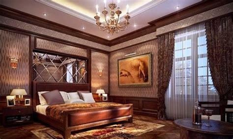 classic bedroom interior design interior design