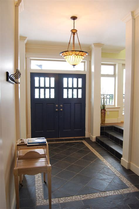 foyer entry foyer tile designs entry traditional with baseboard black