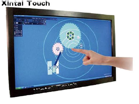 Tv Touchscreen 43 Inch free shipping tv monitor touch screen 43 inch infrared