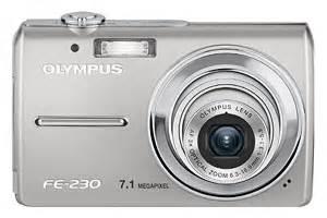 Baterai Kamera Olympus Fe 230 olympus fe 230 square