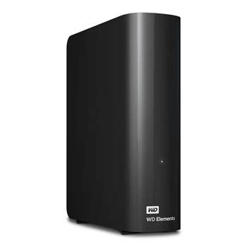 external scan western digital elements 2tb external drive ln62507