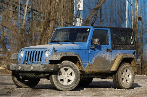 2012 Jeep Wrangler Review 08 2012 Jeep Wrangler Sport Review Jpg