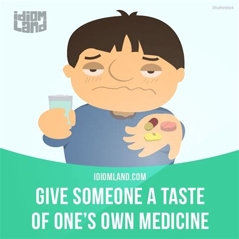 a taste of our own medicine a history of the royal 246 best images about idioms phrases on pinterest