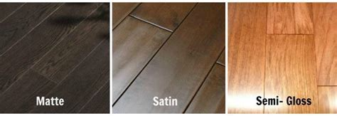 Hardwood Floor Finish Satin Vs Semi Gloss   Carpet Vidalondon