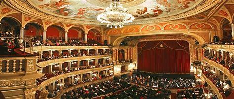 budapest opera house hungarian state opera house budapest tickets 2017