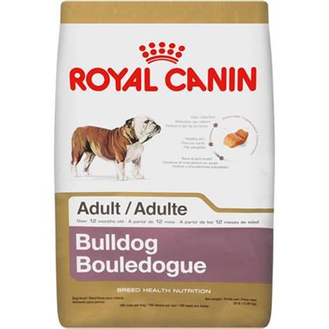 royal canin bulldog puppy food royal canin bulldog food 1800petmeds
