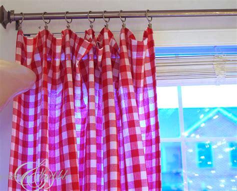 tablecloth curtains use tablecloths for holiday curtains pillows create