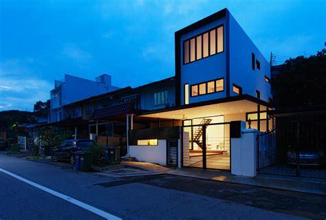 design milk singapore an old dark house is transformed in singapore design milk