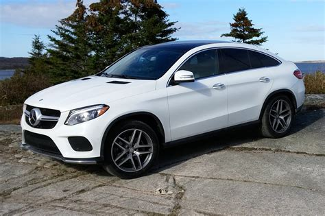 Mercedes Ca by Drive 2016 Mercedes Gle Coupe Autos Ca