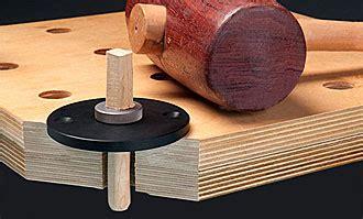 Dowel Maker For Long Dowels Dowel Sizing Plate Fine Tools