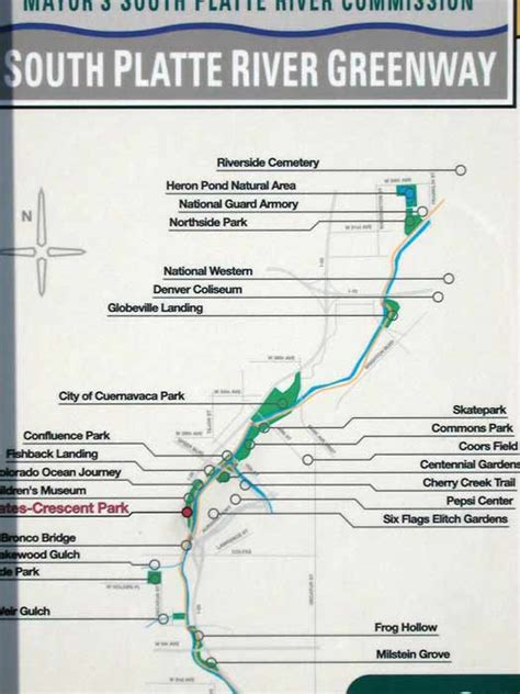 platte river map www pixshark graphic maps of trail and greenway systems for visitors on