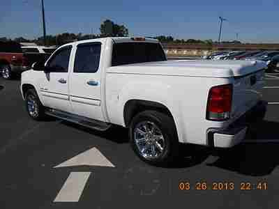 buy car manuals 2009 gmc sierra 1500 navigation system purchase used 2009 gmc sierra denali all wheel drive navigation dvd in lake wales florida