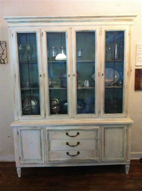 48 best images about chalk paint china cabinets on
