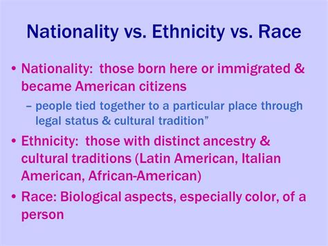 race ethnicity african american the encyclopedia of identity race ethnicity and place ppt video online