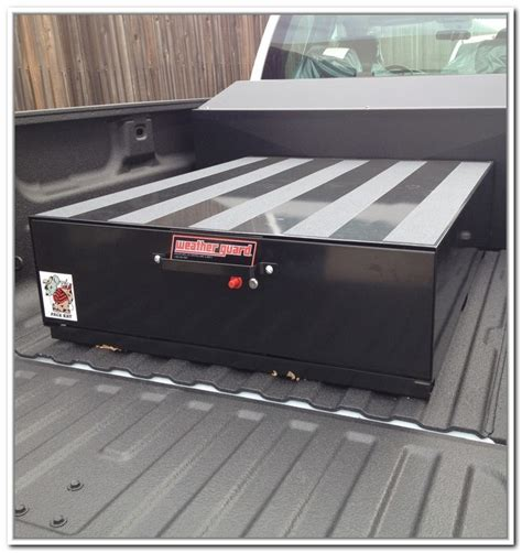 truck bed storage containers truck bed storage box pickup truck bed storage containers