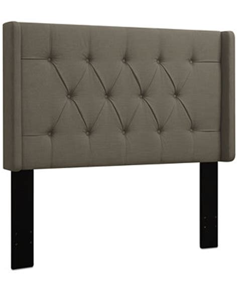 headboard l shop estelle king california king headboard quick ship