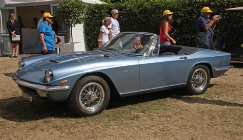 maserati mistral 1967 maserati mistral classic automobiles