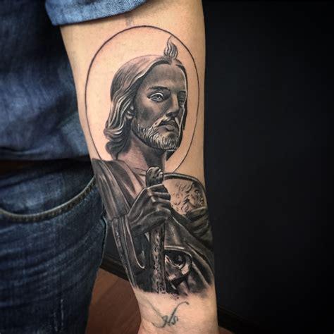 imagenes tatuajes san judas tadeo san judas tadeo tattoo tattoos pinterest tatuajes