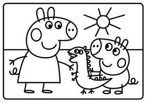 peppa wutz ausmalbilder 252 kinder