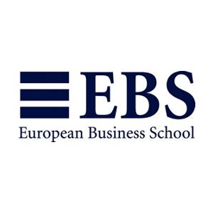 Ebs Germany Mba Ranking by Ebs Business School Supply Chain Management Education