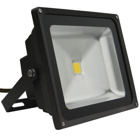 50 watt led flood light 50w led flood fixture 100 277v jd flooda501 02 cw
