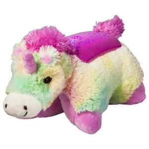 pillow pets lites unicorn target
