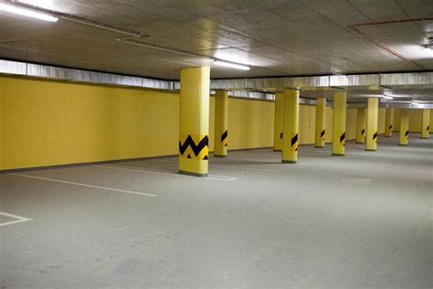 Underground Parking Garage Design underground parking google search light design