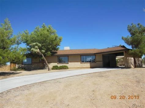 Houses For Sale In Yucca Valley Ca by Yucca Valley California Reo Homes Foreclosures In Yucca