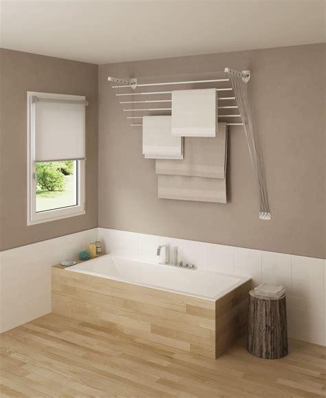 stendibiancheria da parete e soffitto gimi lift 160 stendibiancheria da parete e soffitto in