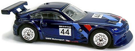 Hotwheels Bmw Series Z4 bmw z4 m 73mm 2012 wheels newsletter