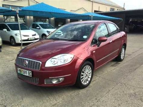 fiat linea for sale 2010 fiat linea 1 4 emotion auto for sale on auto trader