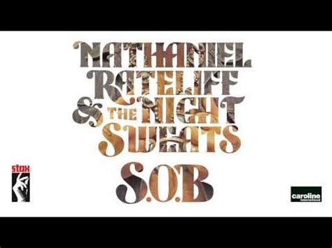 theme song nathaniel nathaniel rateliff and the night sweats s o b youtube