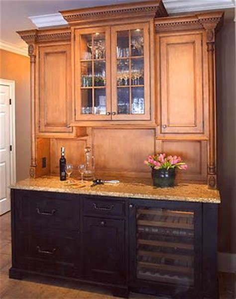 light maple two tone kitchen cabinet ideas google search