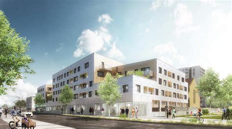 bureau d 騁ude urbanisme nantes architechniques 232 le brier agence architechniques
