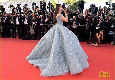 Wedding Celebration Festival 2017 by Aishwarya Has A Cinderella Moment At Cannes